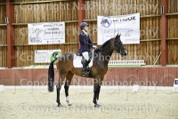 Unaffiliated Dressage at Merrist Wood 7th Oct.