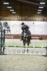Clear round evening at Merrist Wood 11 October