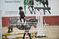 Cobham PC Show Jumping at Merrist Wood