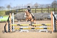 RA Pony Club at Sparsholt - 17th February 2019