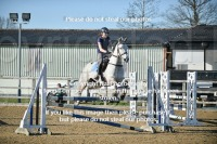 Parwood Clear Round 24th February 2019